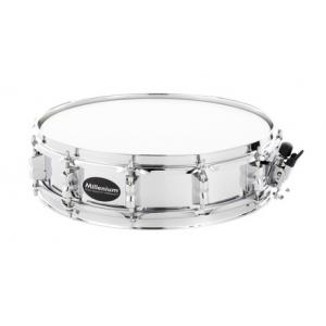 Is Millenium 14'x3,5' Piccolo Steel Snare a good match for you?
