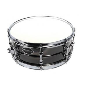 Is Millenium 14'x5,5' Black Steel Snare a good match for you?