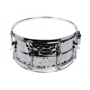 Is Millenium 14'x6,5' Hammer Steel Snare a good match for you?
