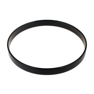 Is Millenium 20' Bass Drum hoop black a good match for you?