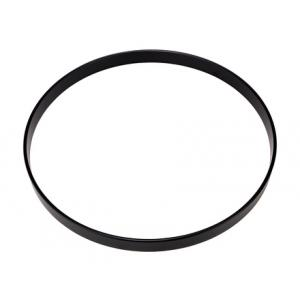 Is Millenium 24' Bass Drum hoop black a good match for you?