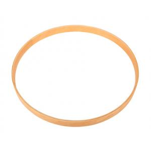Is Millenium 24' Bass Drum hoop natural a good match for you?