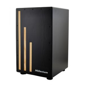 """Take the """"IS IT GOOD FOR ME"""" test for """"Millenium BlackBox Cajon"""", read the reviews and join the community!"""