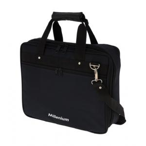 "Take the ""IS IT GOOD FOR ME"" test for ""Millenium DJ Mixer Bag"", read the reviews and join the community!"