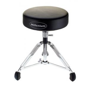 Is Millenium DT-900 Drum Throne Round a good match for you?