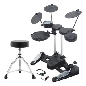 Is Millenium HD-50 E-Drum Set Bundle a good match for you?