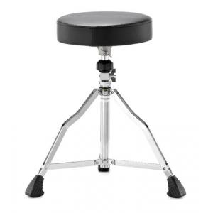 Is Millenium MDT4 Drum Throne Round a good match for you?