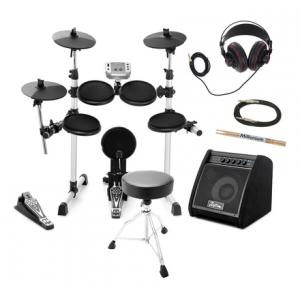 Is Millenium MPS-150 E-Drum Complete Bundle a good match for you?