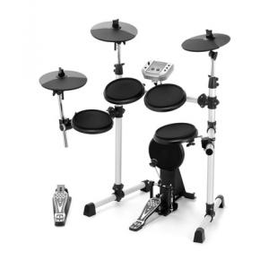 """Take the """"IS IT GOOD FOR ME"""" test for """"Millenium MPS-150 E-Drum Set"""", read the reviews and join the community!"""