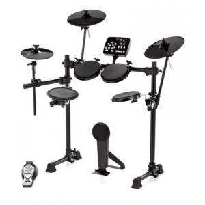 """Take the """"IS IT GOOD FOR ME"""" test for """"Millenium MPS-250 USB E-Drum Set"""", read the reviews and join the community!"""