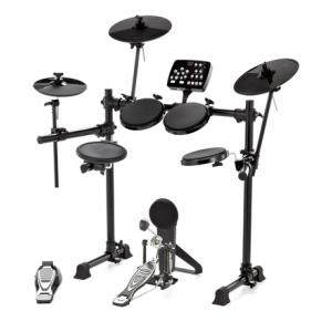 Is Millenium MPS-250 USB E-Drum Set Bundle a good match for you?