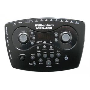 Is Millenium MPS-400 E- Drum Module a good match for you?