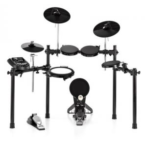 Is Millenium MPS-500 E-Drum Set a good match for you?