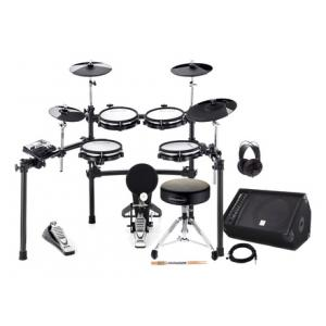 Is Millenium MPS-750 E-Drum Complete Bundle a good match for you?