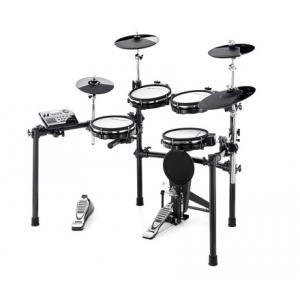 Is Millenium MPS-750 E-Drum Mesh Set a good match for you?