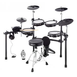 Is Millenium MPS-750 E-Drum Mesh Set Bundle a good match for you?