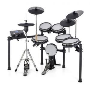 "Take the ""IS IT GOOD FOR ME"" test for ""Millenium MPS-850 E-Drum Set"", read the reviews and join the community!"