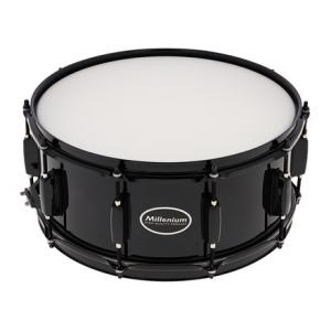 Is Millenium SD-148A Black Beast Snare a good match for you?