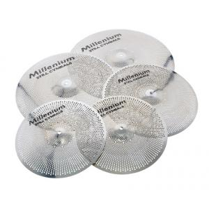Is Millenium Still Series Cymbal Set a good match for you?