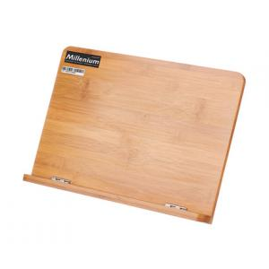Is Millenium Tabletop Music Stand Bamboo a good match for you?