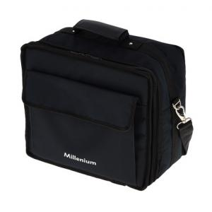 """Take the """"IS IT GOOD FOR ME"""" test for """"Millenium Twin Pedal Bag"""", read the reviews and join the community!"""