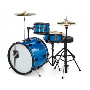Is Millenium Youngster Drum Set Azure a good match for you?