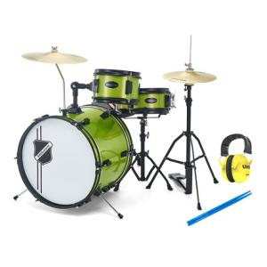 Is Millenium Youngster Drum Set Bundle a good match for you?
