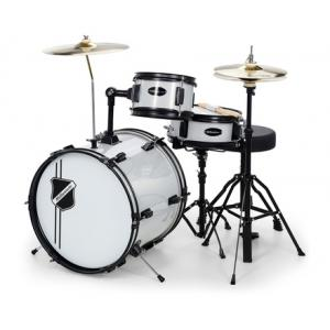 Is Millenium Youngster Drum Set Silver a good match for you?
