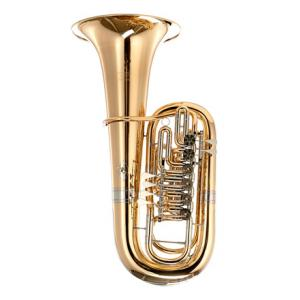Is Miraphone 181C 11000 'Belcanto' F- Tuba a good match for you?