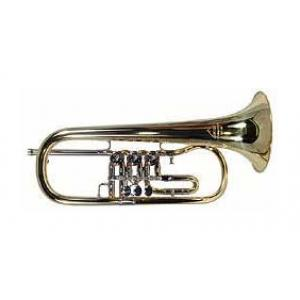 Is Miraphone 24R 1100A Flugelhorn B-Stock a good match for you?