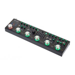 Is Mooer Black Truck Multi-Effects Unit a good match for you?
