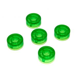 Is Mooer Candy Footswitch Topper Green a good match for you?