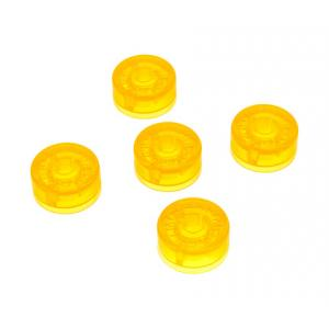 Is Mooer Candy Footswitch Topper Yellow a good match for you?