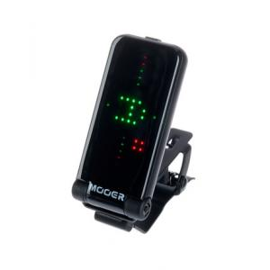 Is Mooer CT-01 Clip Tuner a good match for you?