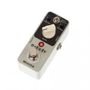 """Take the """"IS IT GOOD FOR ME"""" test for """"Mooer E-Lady"""", read the reviews and join the community!"""