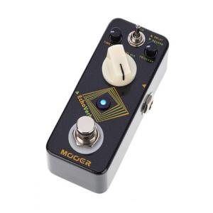"""Take the """"IS IT GOOD FOR ME"""" test for """"Mooer EchoVerb"""", read the reviews and join the community!"""