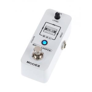 """Take the """"IS IT GOOD FOR ME"""" test for """"Mooer Micro Looper"""", read the reviews and join the community!"""