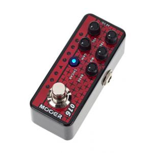 Is Mooer Micro Preamp 016 a good match for you?