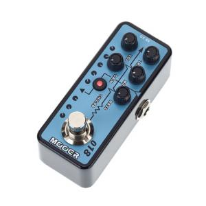 Is Mooer Micro Preamp 018 a good match for you?