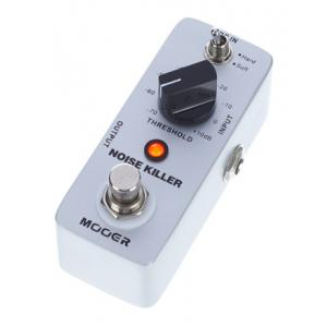 Is Mooer Noise Killer a good match for you?
