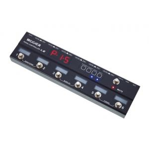 Is Mooer Pedal Controller Loop 6 a good match for you?