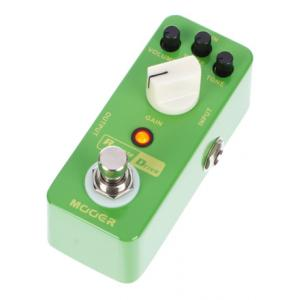 Is Mooer Rumble Drive a good match for you?
