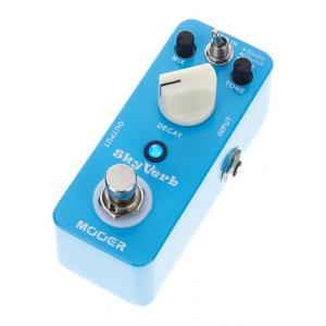 """Take the """"IS IT GOOD FOR ME"""" test for """"Mooer Sky Verb"""", read the reviews and join the community!"""