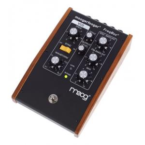 "Take the ""IS IT GOOD FOR ME"" test for ""Moog MF-107"", read the reviews and join the community!"