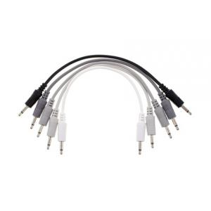 """Take the """"IS IT GOOD FOR ME"""" test for """"Moog Mother Patch Cable 15 cm"""", read the reviews and join the community!"""