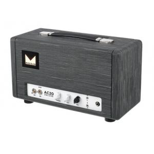 Is Morgan Amplification AC20 Deluxe Head Twilight a good match for you?