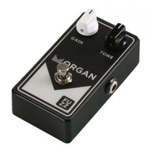 Is Morgan Amplification Fuzz B-Stock a good match for you?