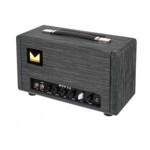 Is Morgan Amplification MVP23 Head a good match for you?