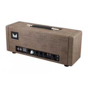Is Morgan Amplification SW50R Head Driftwood B-Stock a good match for you?