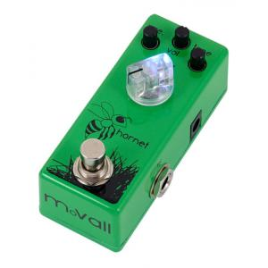"Take the ""IS IT GOOD FOR ME"" test for ""Movall Hornet Smooth Overdrive"", read the reviews and join the community!"